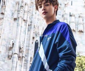 Hot, hotness, and blue jacket image