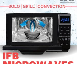 ifb, ifb appliances, and best microwave image