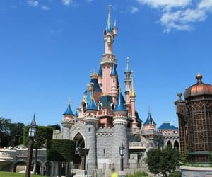 france, attractions, and tourist places image