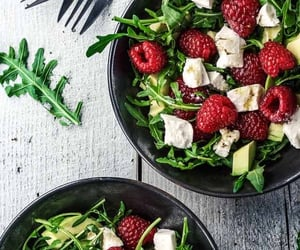 fit, food, and healthy food image