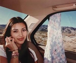 kim kardashian and 90s image