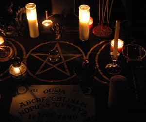 article and witchcraft image