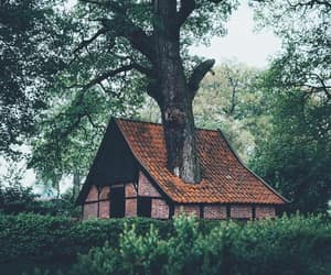 architecture, cottages, and charming image
