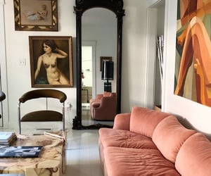 interior, home, and aesthetic image
