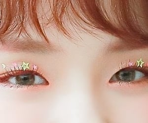 angel, details, and eyes image