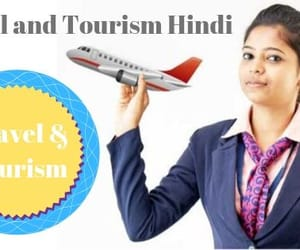 travel and tourism and career guidance image
