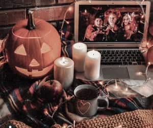 article, fall, and horror image