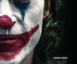 DC, movie, and joker image