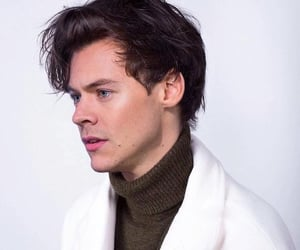 Harry Styles, boy, and style image