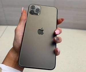 iphone, phone, and iphone 11 image