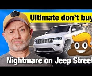 jeep, rubbish, and video image