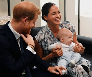 family, meghan markle, and fashion image