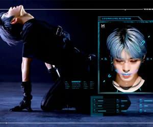 gif, taeyong, and kpop image