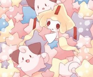 kawaii and pokemon image