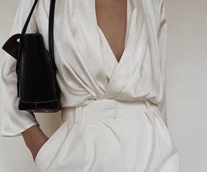 bottega veneta, white, and mode d'amour image