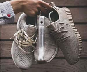 yzy boost adidas sneakers image