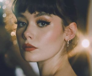 beauty and girl image