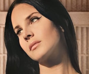 born to die and lana del rey image