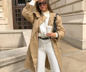 beauty, beige, and chic image