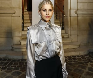 belleza, karl lagerfeld, and moda image
