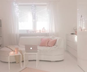 apple, autumn, and bedroom image