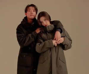 sunmi, miyayeah, and cha hyunseung image