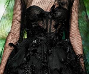 Christian Dior, pfw, and fashion image