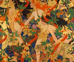 art and robert burns image