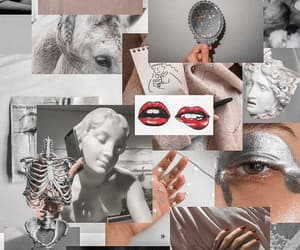 aesthetic, Collage, and collages image