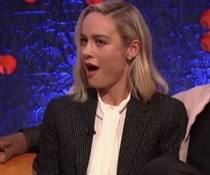 Marvel and brie larson image