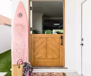 dutch, surf, and summer image