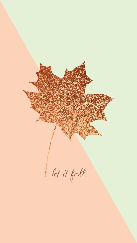 Image About Wallpaper In Autumn By Princess On We Heart It