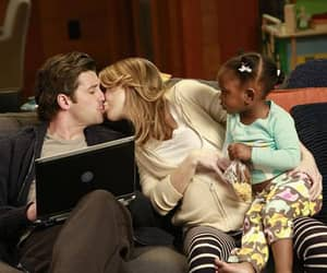 family, meredith grey, and grey's anatomy image