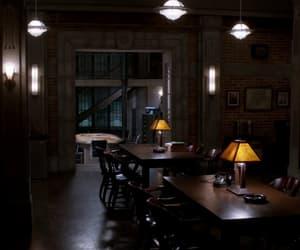 interior, lamp, and light image