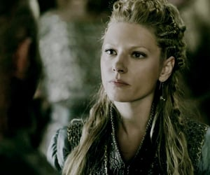 vikings, lagertha, and s3 image