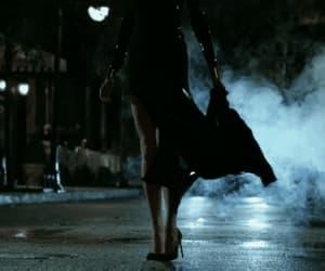 gif, heels, and scorpios be like image
