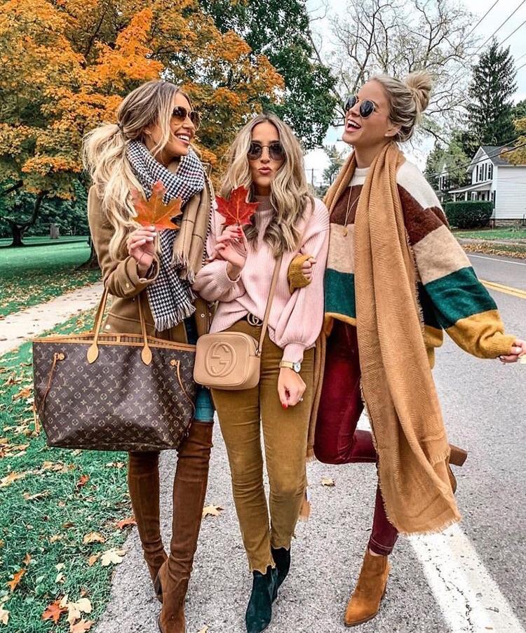 Risultati immagini per autumn vibes style