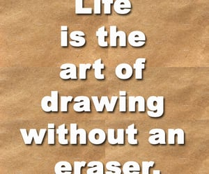 art, life, and life lessons image