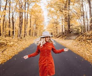 fashion, fall, and style image