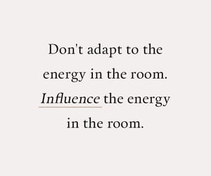 energy, life, and quote image