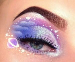 alternative, art, and blue eyes image