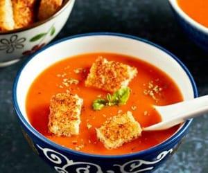 tomato soup recipe image