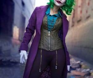 cosplay, cool cosplayer, and fashion image
