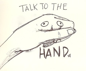 hand and talk image