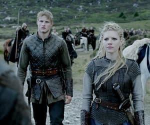 s2, vikings, and katheryn winnick image