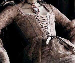 dress, girl, and princess image
