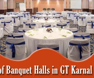 wedding venues, wedding hall, and banquets image
