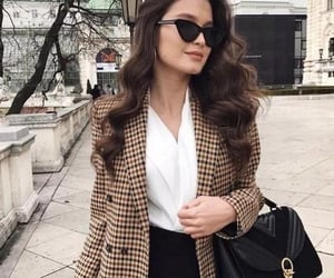 casual, chic, and comfortable image
