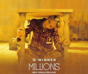 winner, mino, and song minho image