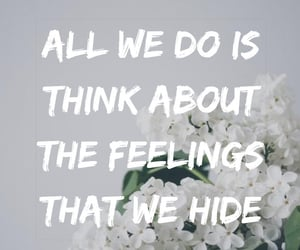 aesthetics, feeling, and quotes image